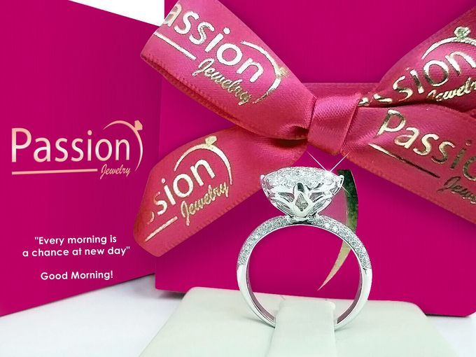 Diamond for life diamond for love by Passion Jewelry - 013