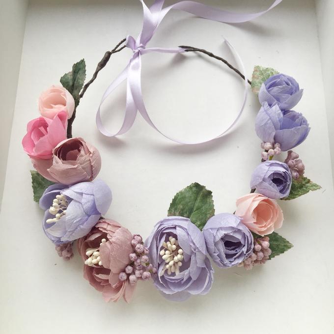 Flower Crowns by Hummingbird Road - 003