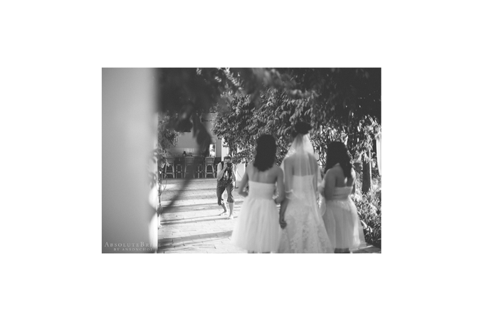 Actual Wedding Shoot by ABSOLUTE BRIDE - 006