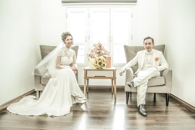CC&O's Wedding  by Levian Florisen - 001