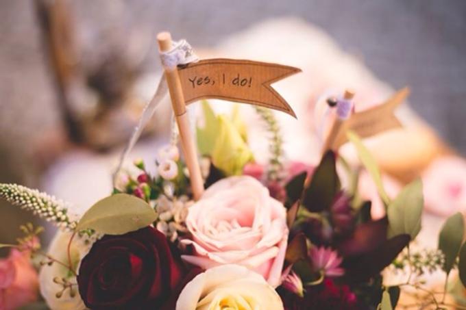 Rustic Wedding by My Fancy Wedding - 011