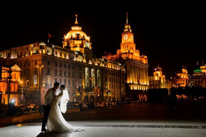 Shanghai Prewedding - Steven & Moon by Gusde Photography - 037