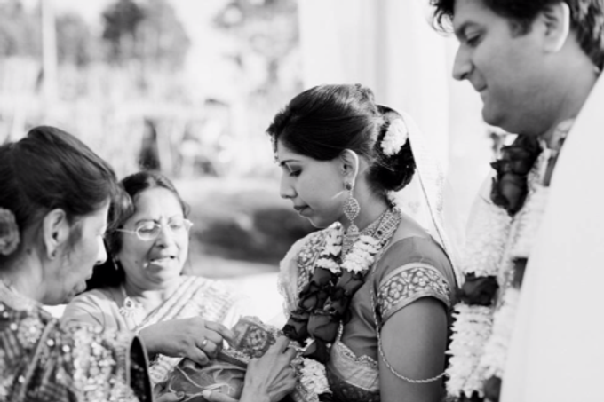Hindu Ceremony by My Fancy Wedding - 005