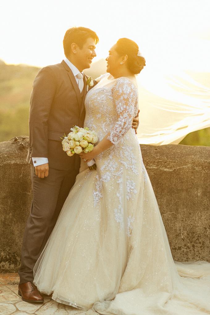 Premium wedding dress (april - mei) by TS BRIDAL BALI - 014