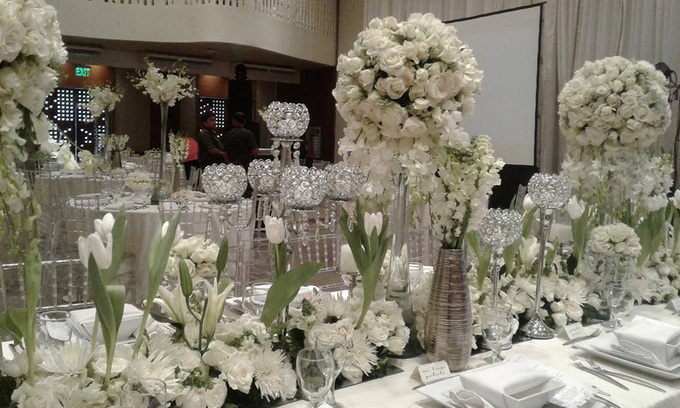 Presidential Setup by Hizon's Catering - 010