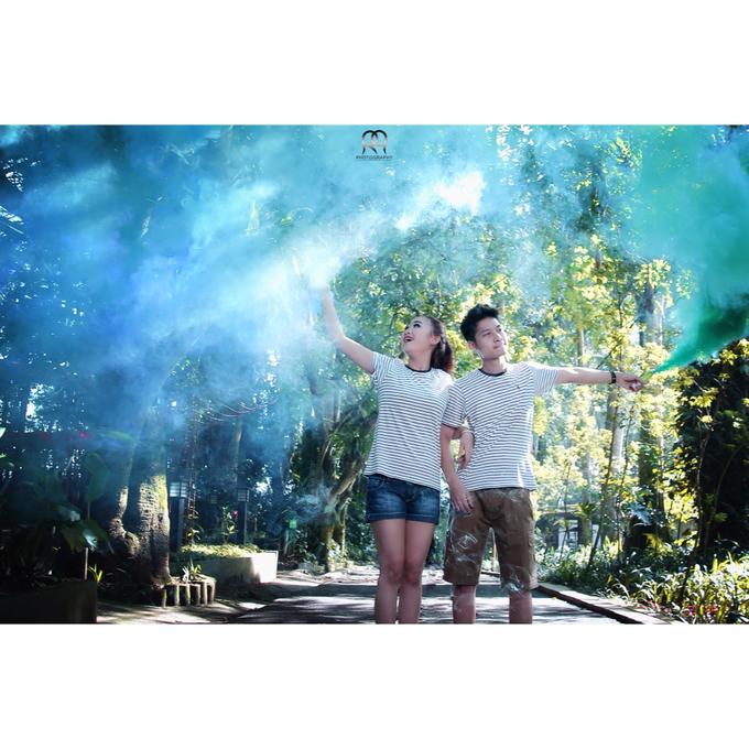 Prewedding mey & yusan  by RQ Photography - 005