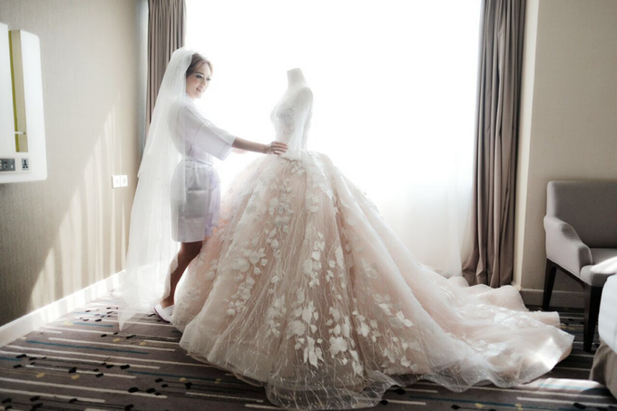 Wedding Handoko & Vina by MARK & CO - 008