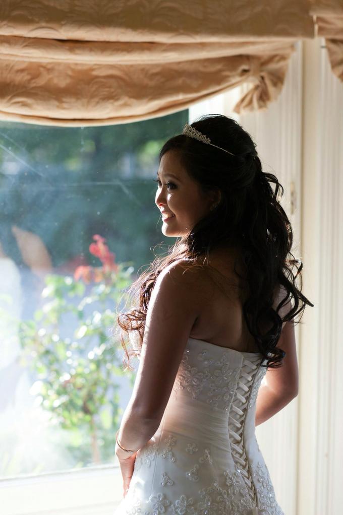 Wedding | Yosephine & Robert by Felicia Sarwono Makeup Art - 048
