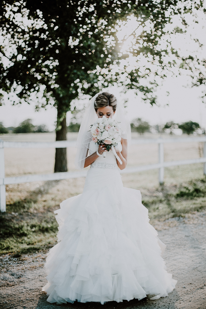 Beautiful Bride by Peter Simon Photography - 004
