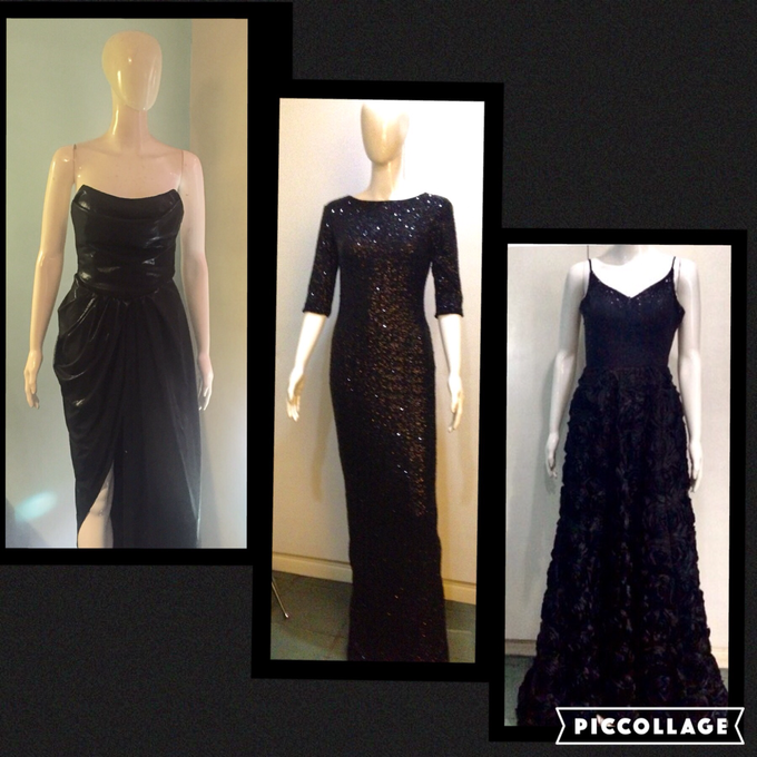 Gowns by Stylistique.com - 013