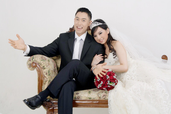 Prewedding by Shirley Lumielle - 002