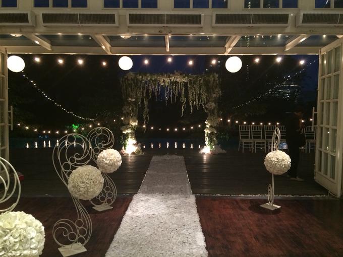 Intan wedding by Wyl's Kitchen - 006