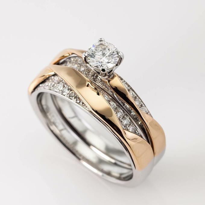 Designer Diamond Jewellery by Starfire  by Starfire Diamonds - 023
