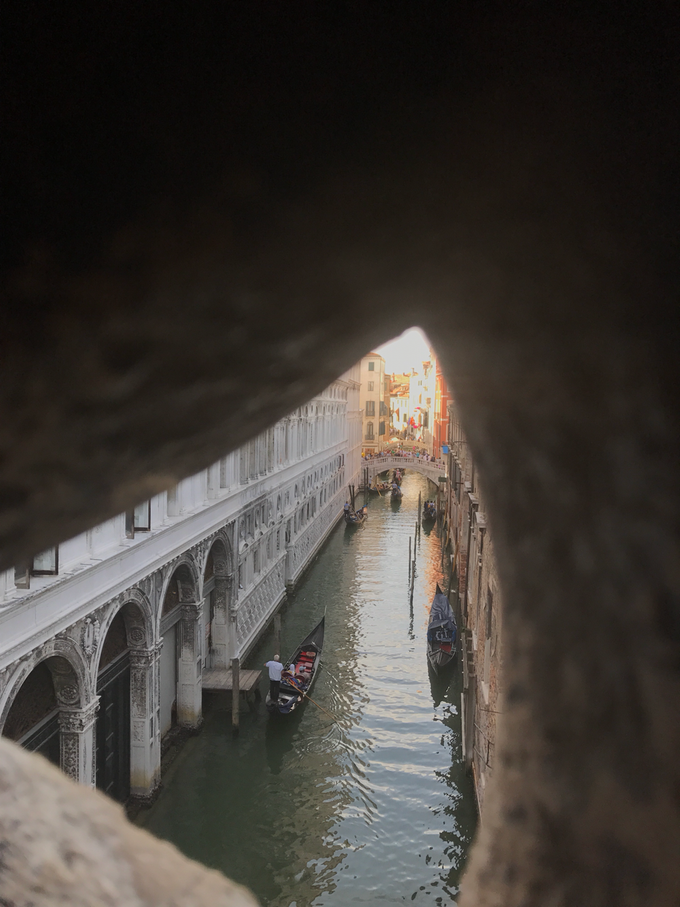 Romantic Venice by MG Tour Co - 004