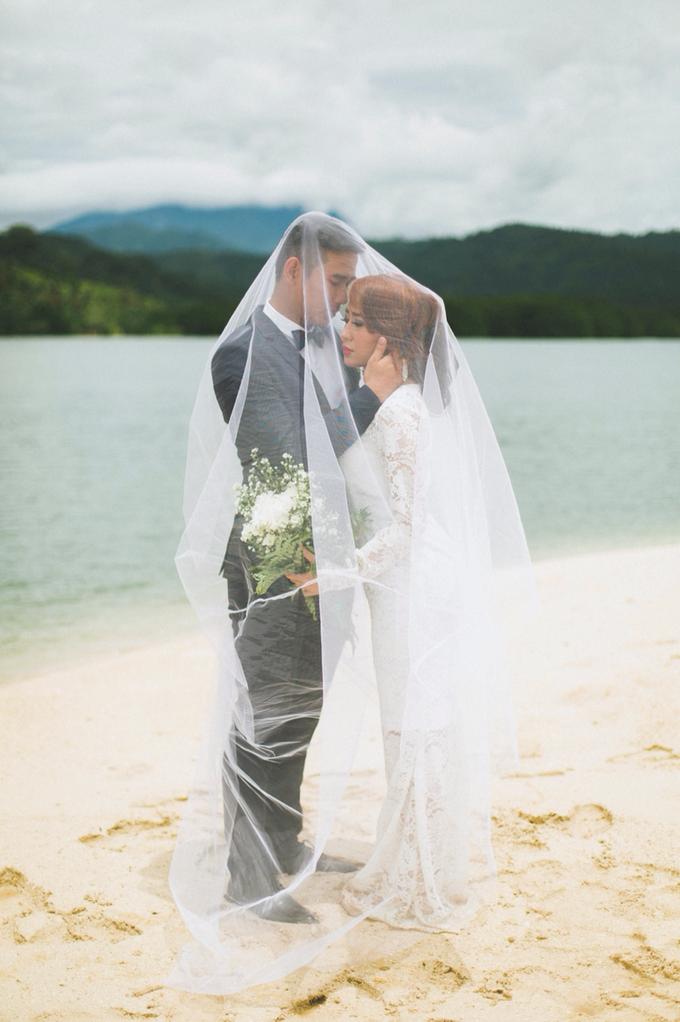 Yoilia & Oky Prewedding by STUDIO8 - 007