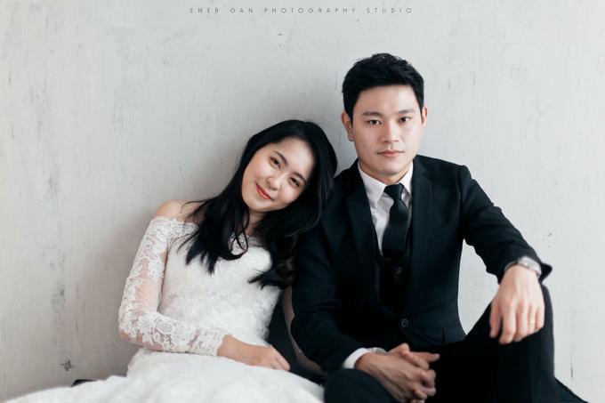 Prewedding of Kuie Soon + Jun by Ener Gan Photography Studio - 001