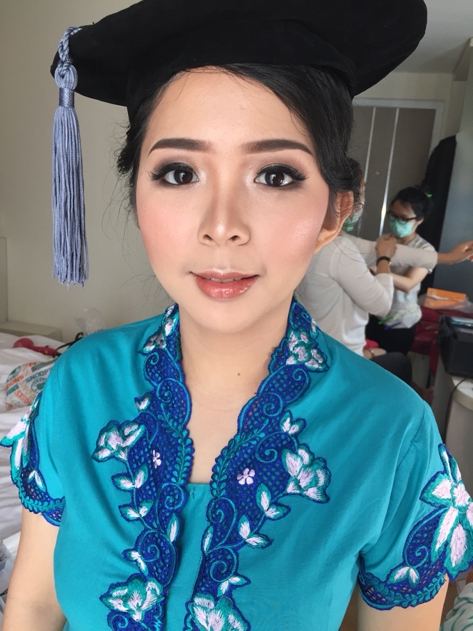 Special Occassion Makeup 1 by Troy Makeup Artist - 029