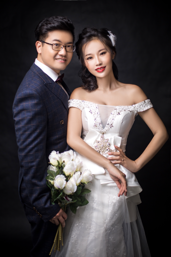 Mr&Mrs Chuang Pre wedding  by Cocoon makeup and hair - 004
