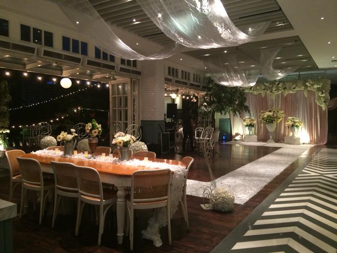 Intan wedding by Wyl's Kitchen - 008