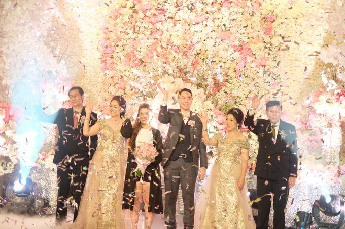 The Wedding of Christian & Monic  by Niken Xu Makeup Artist - 004