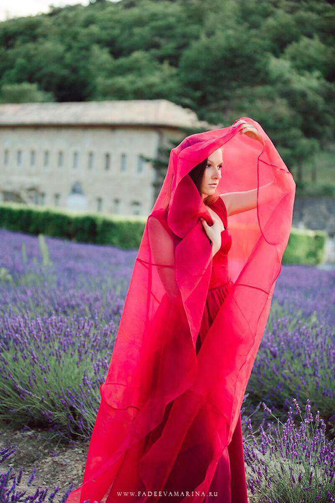 Provence Fashion Story by Marina Fadeeva Photography - 017