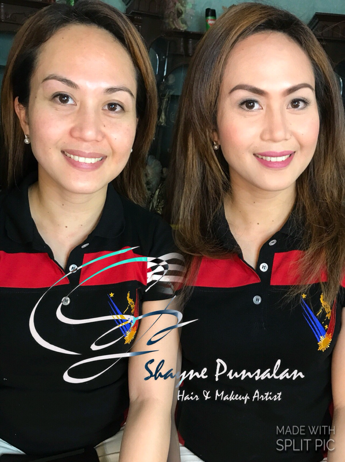 Before & After Collections by SP Hair & Makeup - 012