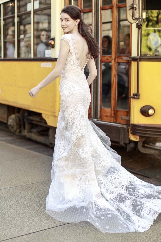 GEMY MAALOUF Bridal 2017 Artistic Photo Shoot by GEMY MAALOUF - 003
