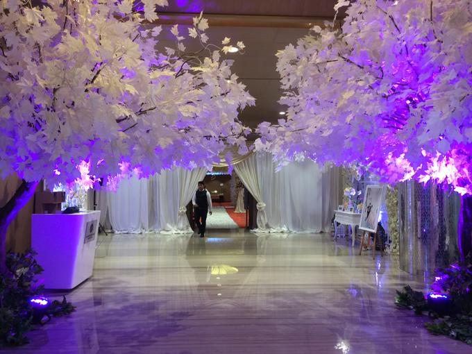 Wedding at City Grand Ballroom Hotel Grand Mercure Jakarta Harmoni by GRAND MERCURE Jakarta Harmoni - 014