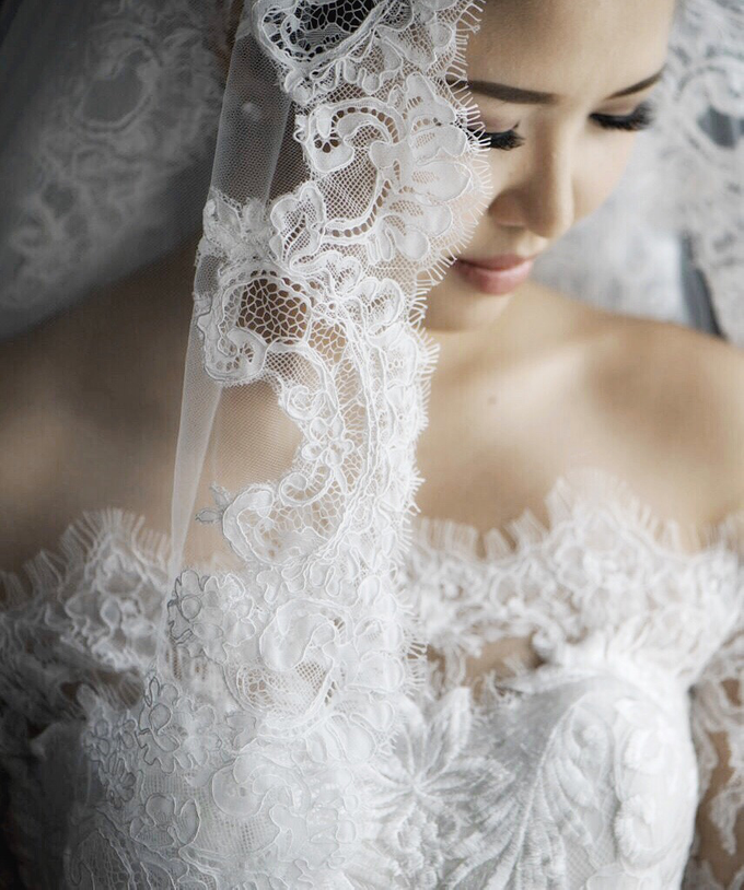 Les Mariages by Priscilla Myrna - 037