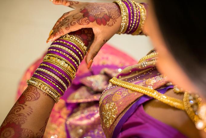 Kumaran & Rathinee Indian Wedding Ceremony by Jamaze Gallery - 003