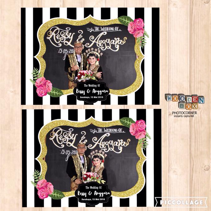The Wedding of Ressy & Anggara by Woodenbox Photocorner - 011