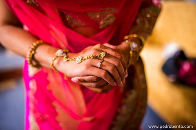 Indian Wedding by My Fancy Wedding - 009