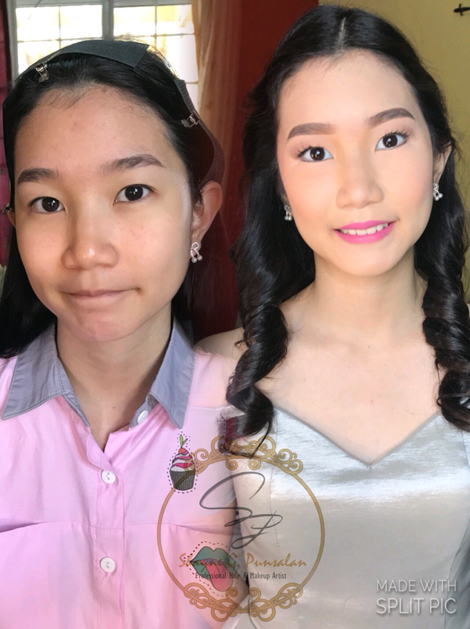 Before & After Collections by SP Hair & Makeup - 013