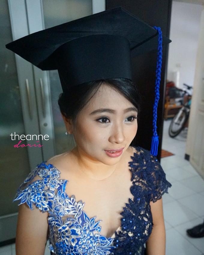 Graduation by Theanne Doris Makeup Artist - 005
