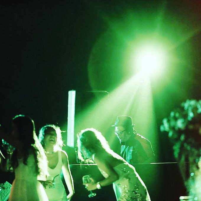 Wedding sett by DJ Arie Lvl - 003