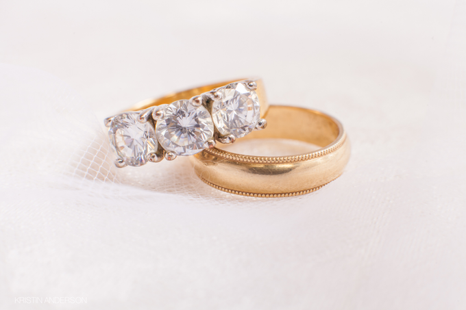 Weddings by Kristin Anderson Photography - 024