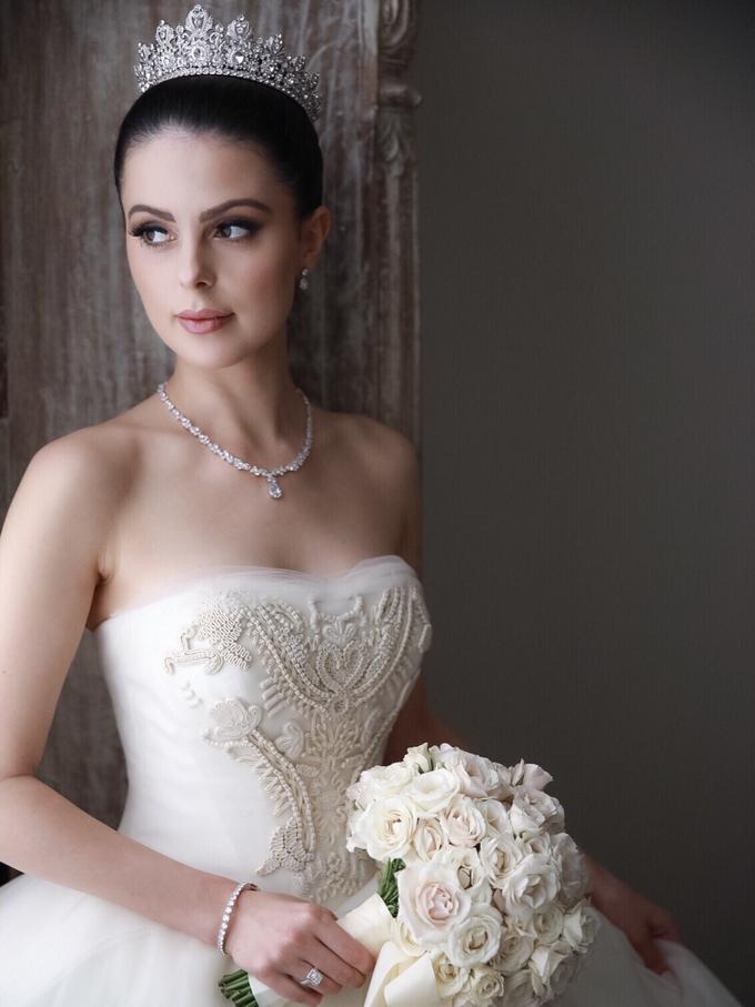 Hollywood Wedding - V + N - Feb 2017 by Rene Zadori Photography - 018
