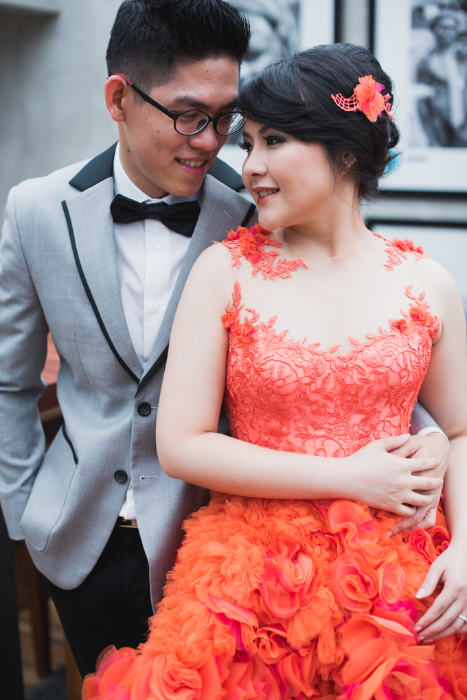 Prewedding by Shirley Lumielle - 019