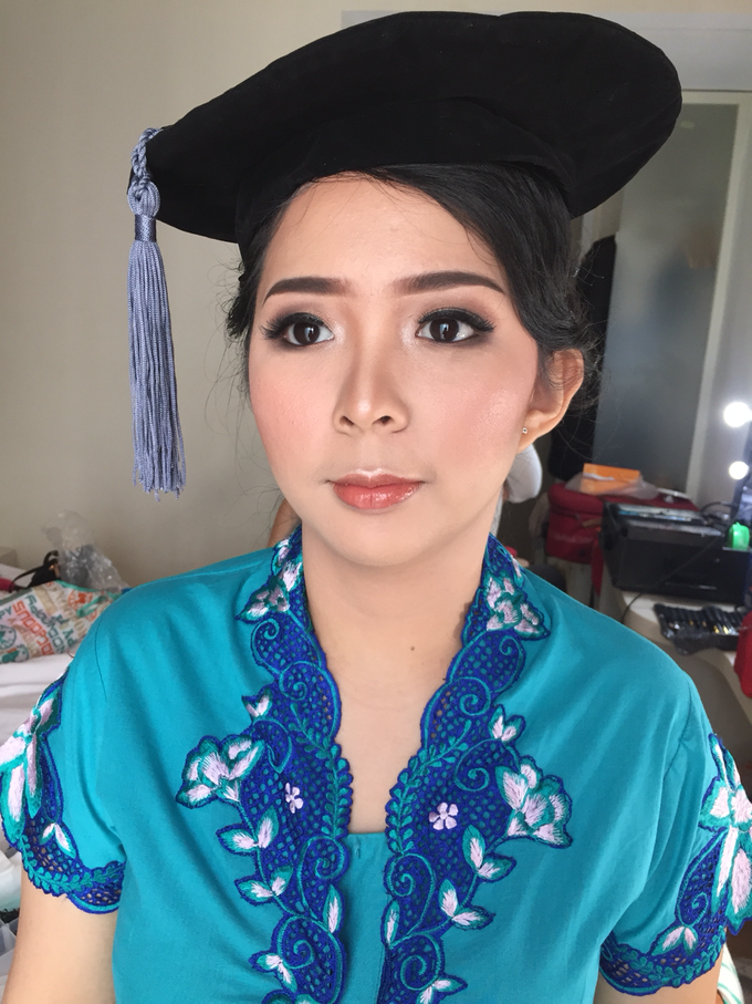 Special Occassion Makeup 1 by Troy Makeup Artist - 028