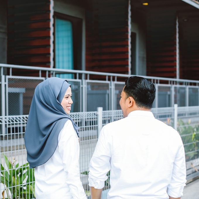 Pre Wedding  | Wani + hafiz  by shooterpixtures studio - 003