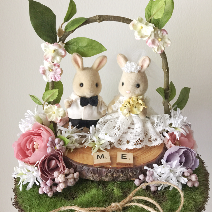 Ring Bearer by Hummingbird Road - 002