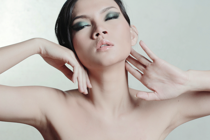 Beauty shoot by Shirley Lumielle - 025