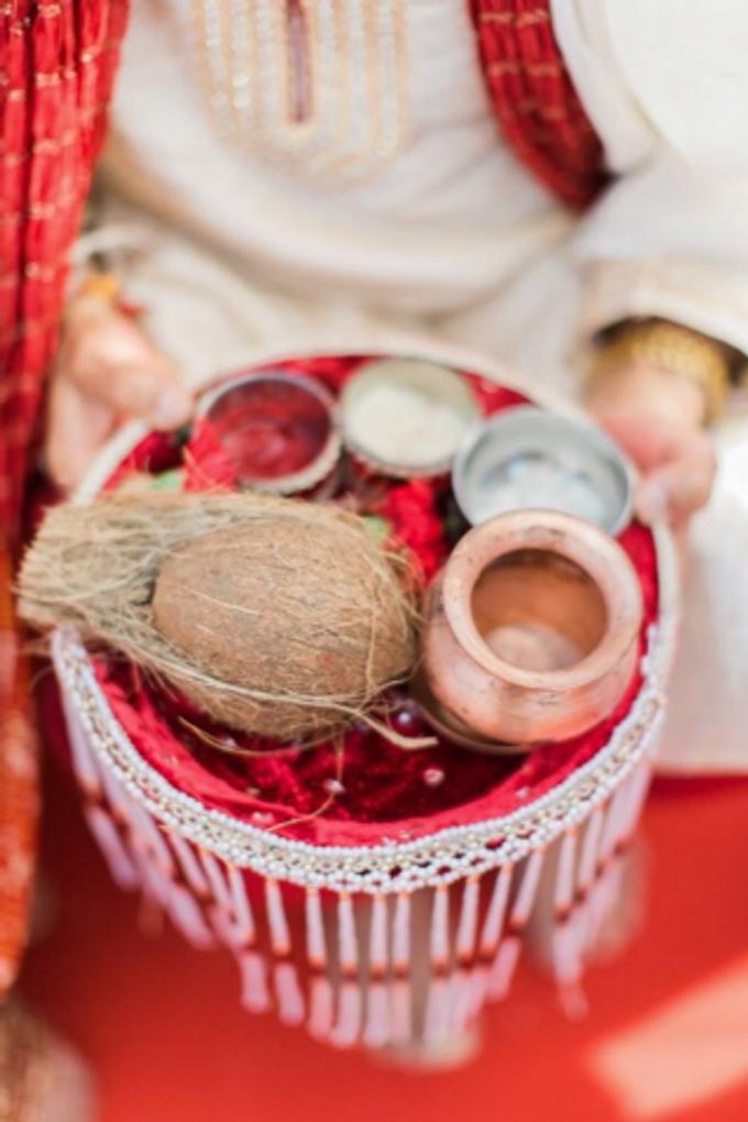 Hindu Ceremony by My Fancy Wedding - 003