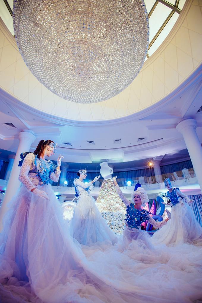 We can fly away by Wedding planner Oksana Bedrikova - 015