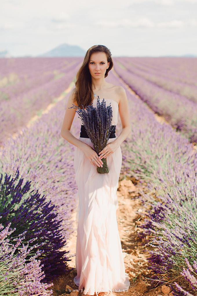 Provence Fashion Story by Marina Fadeeva Photography - 009