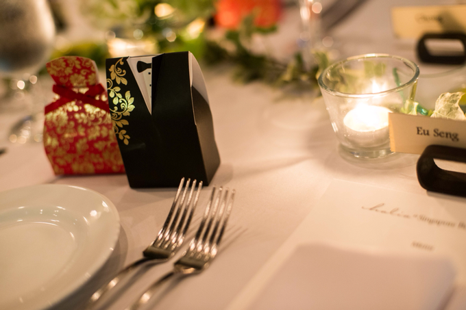 An intimate affair at Halia by Wedding Mentors - 001