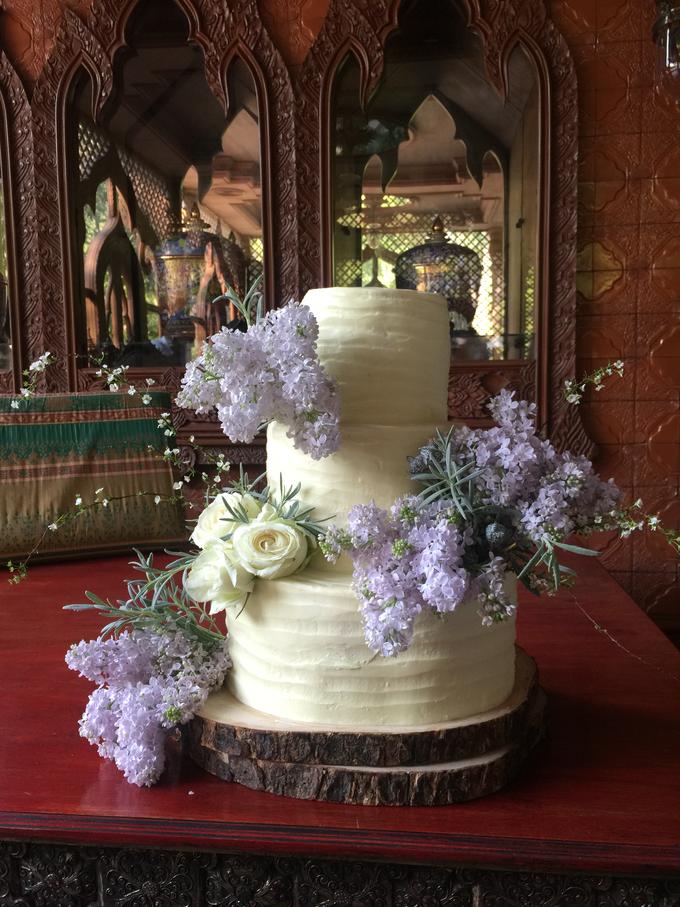 Sampran Village Thailand Wedding  by Fleuri - 017