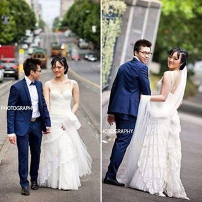 Wedding | Ira & Soedar by Felicia Sarwono Makeup Art - 017