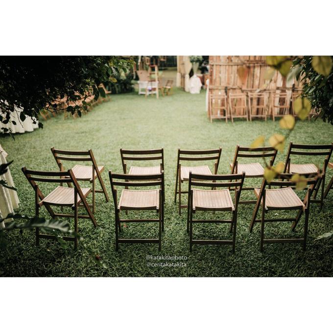 Rustic Garden Wedding by Katakitaphoto - 009