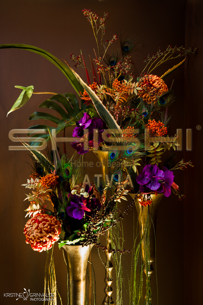 Autumn party  by SHISHI Home of Beauty - 010